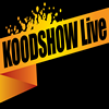 Logo koodshow live youtube